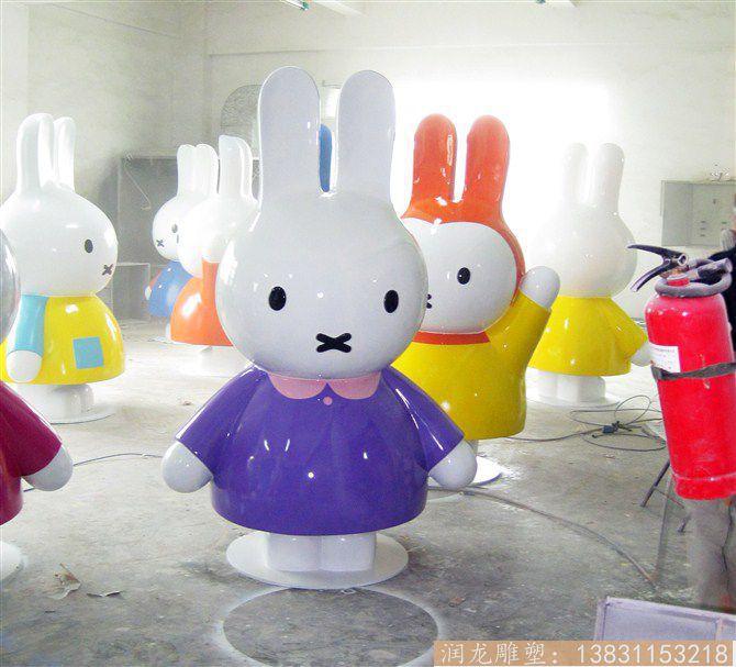 【卡通玻璃钢雕塑价格_卡通玻璃钢雕塑厂家